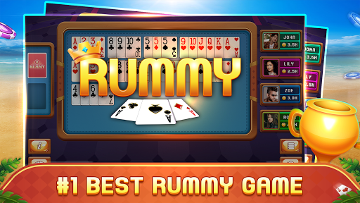 Rummy Gold 1.9.0 screenshots 12