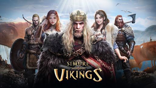 Simure Vikings  screenshots 6