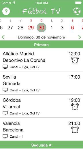 Foto do Futbol TV