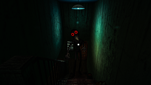 Chicken Head: The Scary Horror Haunted House Story 1.2 screenshots 1