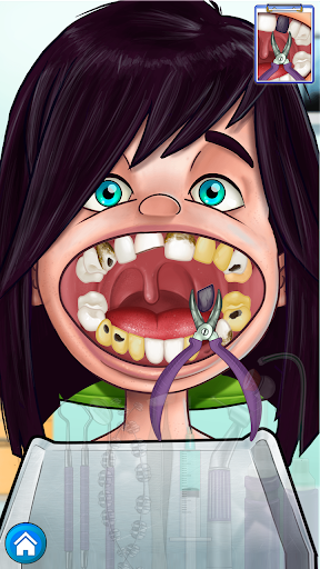 Dentist games  screenshots 1