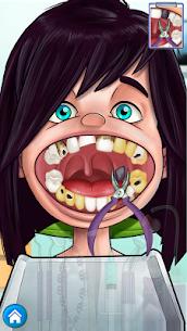 Dentist games app 1