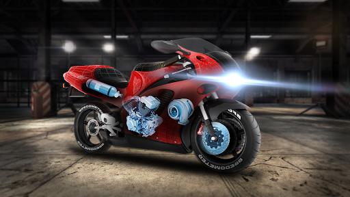 MotorBike: Traffic & Drag Racing I New Race Game 1.8.29 screenshots 2