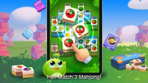 Tile Wings: Match 3 Mahjong Master 1.4.8 screenshots 9