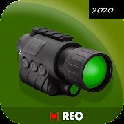 Night mode & Binoculars Zoom HD Camera