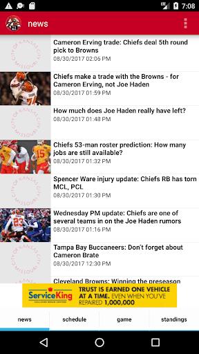Kansas City Football - Chiefs Edition hack tool