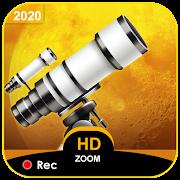 Telescope & Binoculars Zoom HD Camera