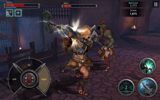 Stormborne : Infinity Arena android2mod screenshots 5
