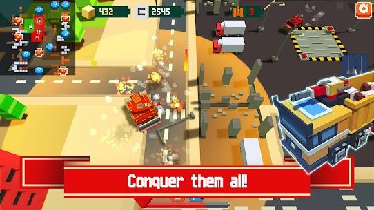 War Boxes Tank Strike Hack & Cheats Online 4