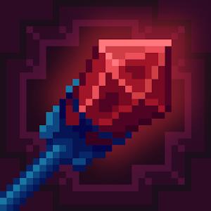 Moonrise Arena  Pixel Action RPG