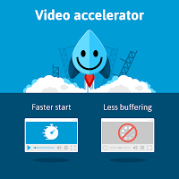 Hola Video Accelerator
