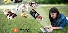 izneo - BD, Webtoon, Manga, Comicsのおすすめ画像1