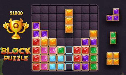 Block Puzzle 2020 Apkfinish screenshots 6