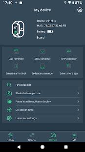 DayBand 1.3.5 Screenshots 3