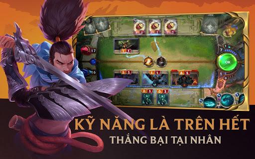Huyu1ec1n Thou1ea1i Runeterra | Legends of Runeterra screenshots 19