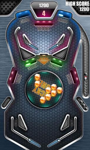 Pinball Pro  Screenshots 3