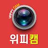 위피 캠 - 화상채팅, 캠을 이용한 동네친구 만남 캠톡, 영상통화 대표 아이콘 :: 게볼루션