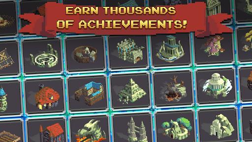 Realm Grinder 4.0.1 screenshots 5