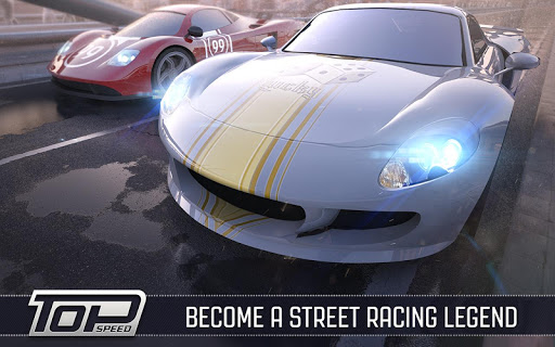 Top Speed: Drag & Fast Racing 1.37.1 screenshots 7