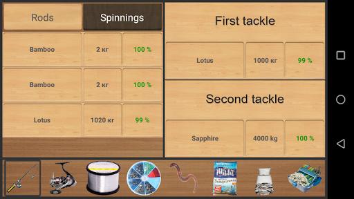 True Fishing. Fishing simulator 1.14.3.659 screenshots 11