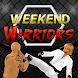 Weekend Warriors MMA - Androidアプリ