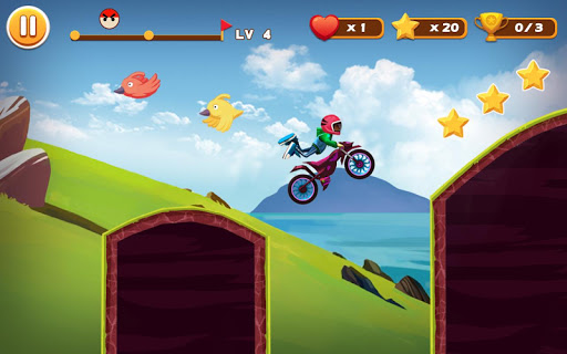 Stunt Moto Racing 2.38.5003 Screenshots 13