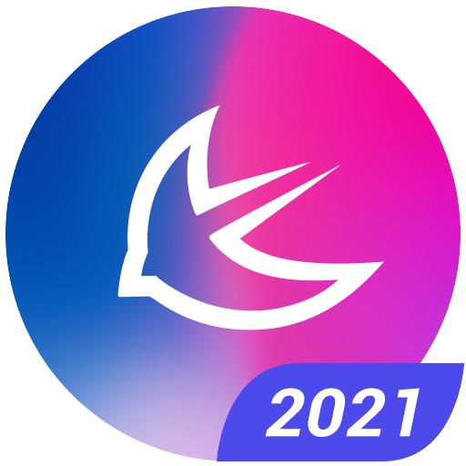 APUS Launcher:Thème, Cache des Applications Android