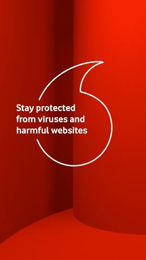 Vodafone Secure Net u2013u202fStay protected & safe online Screenshots 1