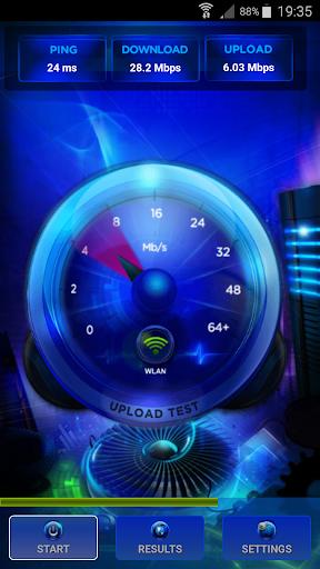 V-SPEED Speed Test 4.0.3.0 screenshots 2