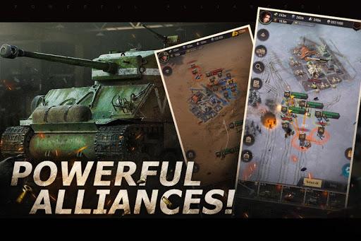 Warpath: Liberation 1.03.02 screenshots 5