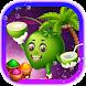 Kavi Escape Game - Eye Opener Green Coconut Escape