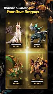 DragonSky : Idle & Merge 5