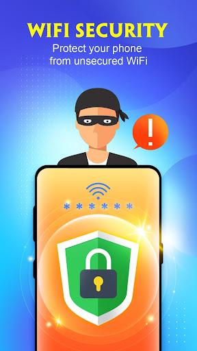 KeepSecurity - Antivirus, Booster & Cleaner Apkfinish screenshots 7