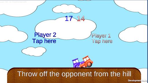 tap tussle screenshot 2