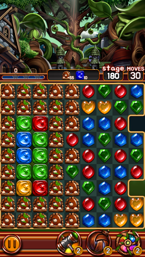 Jewel Forest Village  screenshots 5