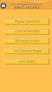 Lab Test Reference Range (Free & Offline) 6