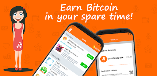 top free bitcoin apps