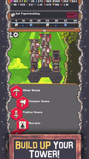 Idle Well: Dig a Mine 1.2.2 screenshots 18