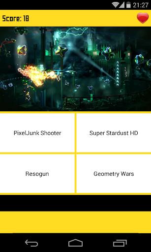 Video Games Quiz 7.1 screenshots 4
