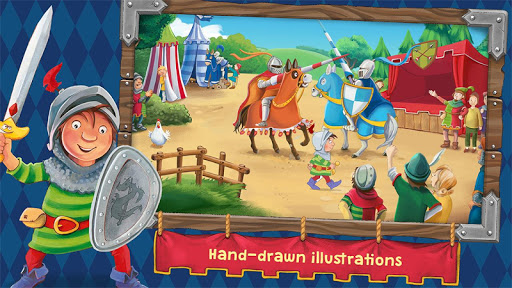 Vincelot: A Knight's Adventure  screenshots 16