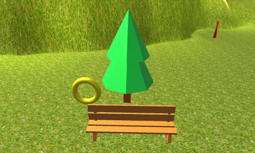 Tails Doll (CreepyPasta Terror Game) 25.0 screenshots 2