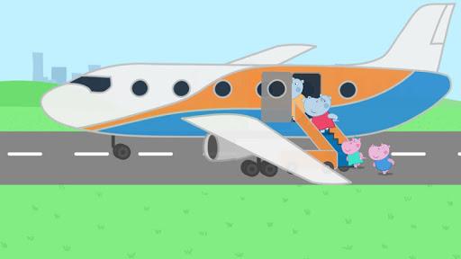 Airport Adventure 2 1.4.8 screenshots 1