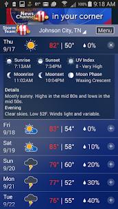 WJHL Radar  Apps For Pc – Latest Version For Windows- Free Download 2