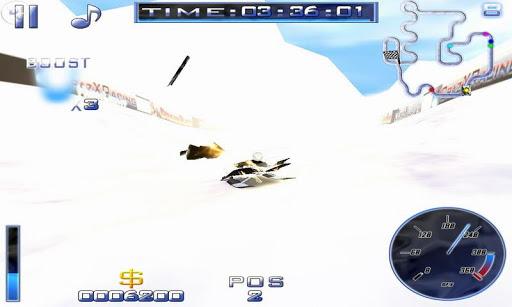 BobSleigh eXtreme screenshots 4