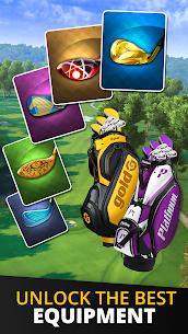 Ultimate Golf! Apk Mod V3.30.2 – (Unlimited Money Crack) 4