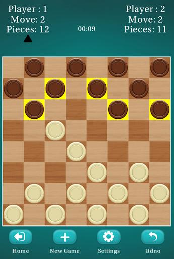 Checkers 2.2.5.1 screenshots 2