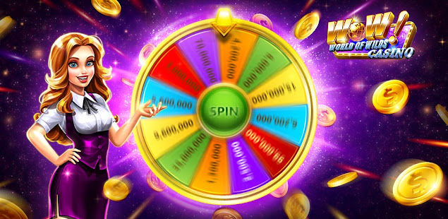 slot: world of wilds casino-free slot machine game hack