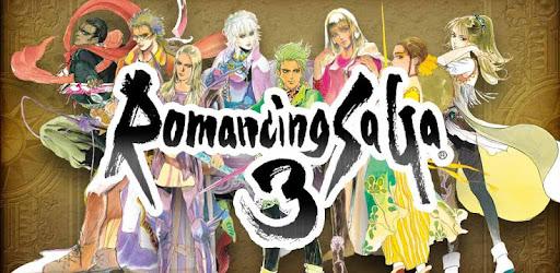Romancing SaGa3 - Apps on Google Play