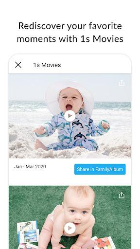 FamilyAlbum - Easy Photo & Video Sharing apktram screenshots 5
