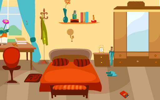 Escape Games-Puzzle Livingroom apkpoly screenshots 23